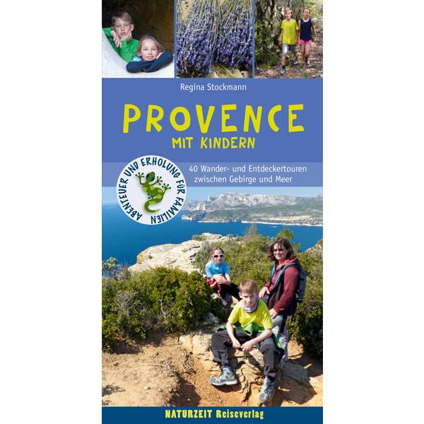 PROVENCE MIT KINDERN - Kinderbuch