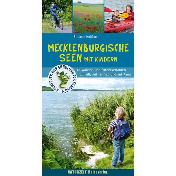MECKLENBURGISCHE SEEN MIT KINDERN - Kinderbuch