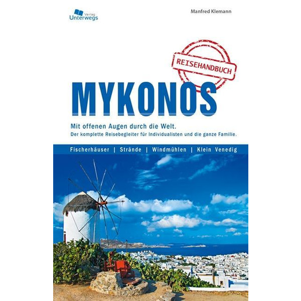 Mykonos - Reiseführer