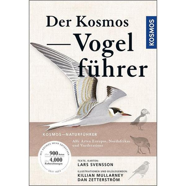 Der Kosmos Vogelführer