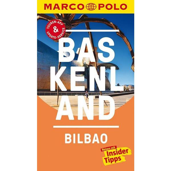 MARCO POLO Reiseführer Baskenland, Bilbao - Reiseführer