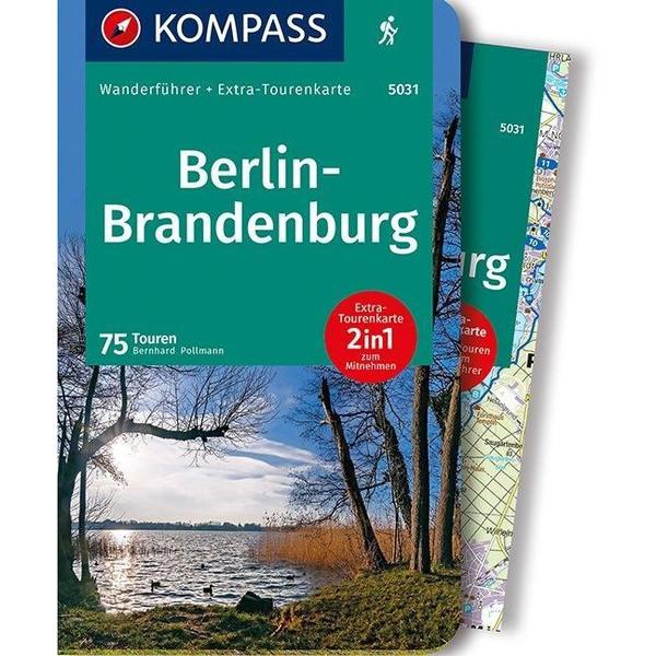 Berlin-Brandenburg - Wanderführer
