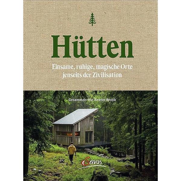Hütten - Bildband