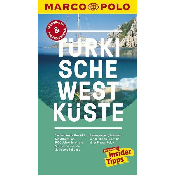 MARCO POLO Reiseführer Türkische Westküste - Reiseführer