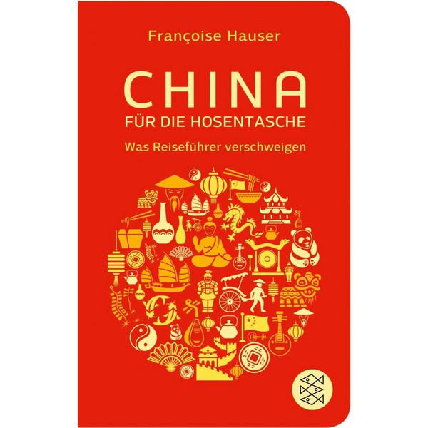China für die Hosentasche - Reiseführer