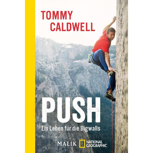 Push - Biografie