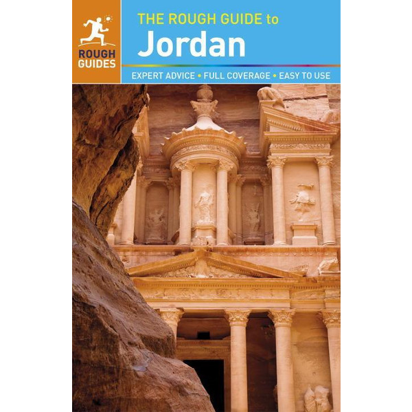 The Rough Guide to Jordan - Reiseführer
