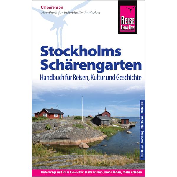 RKH STOCKHOLMS SCHÄRENGARTEN - Reiseführer
