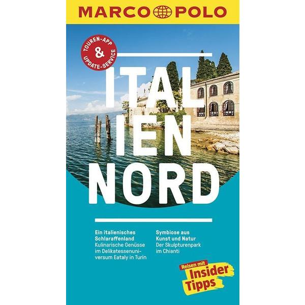 MARCO POLO Reiseführer Italien Nord - Reiseführer