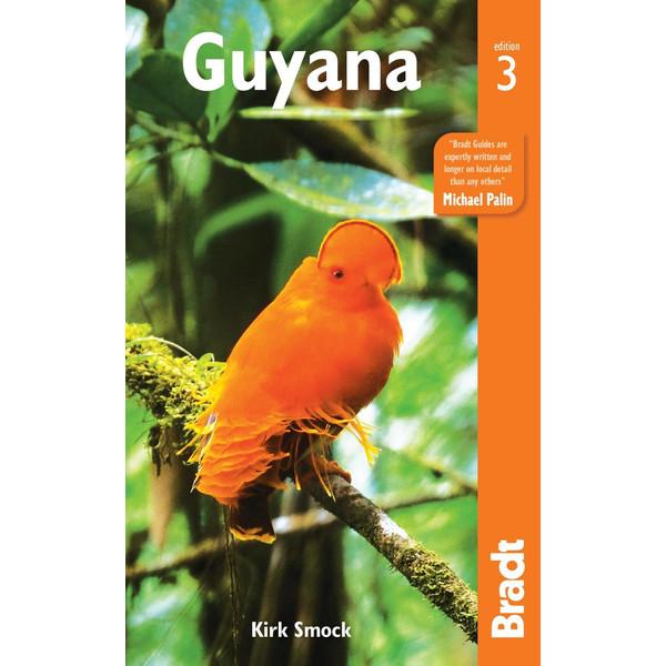 Guyana - Reiseführer