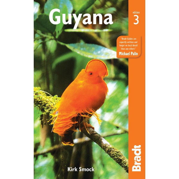 Guyana - Reisebericht