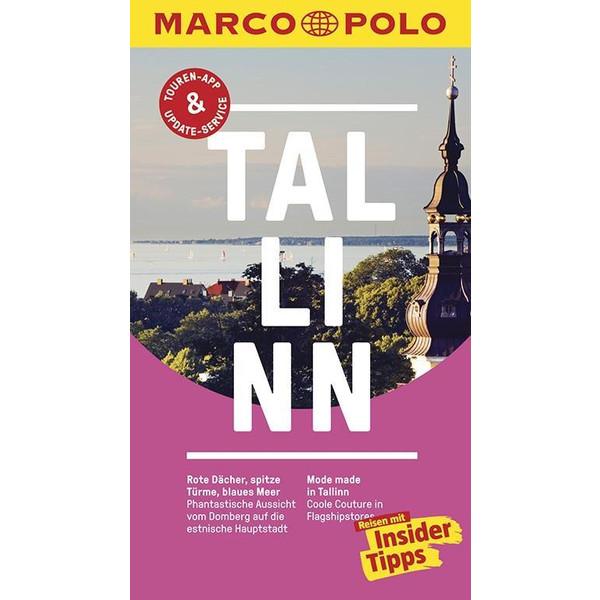 MARCO POLO Reiseführer Tallinn - Reiseführer