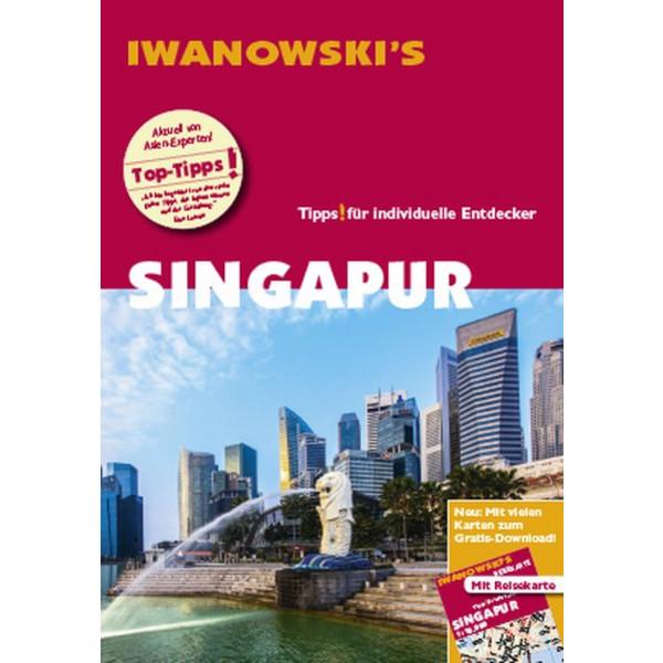 IWANOWSKI SINGAPUR - Reiseführer