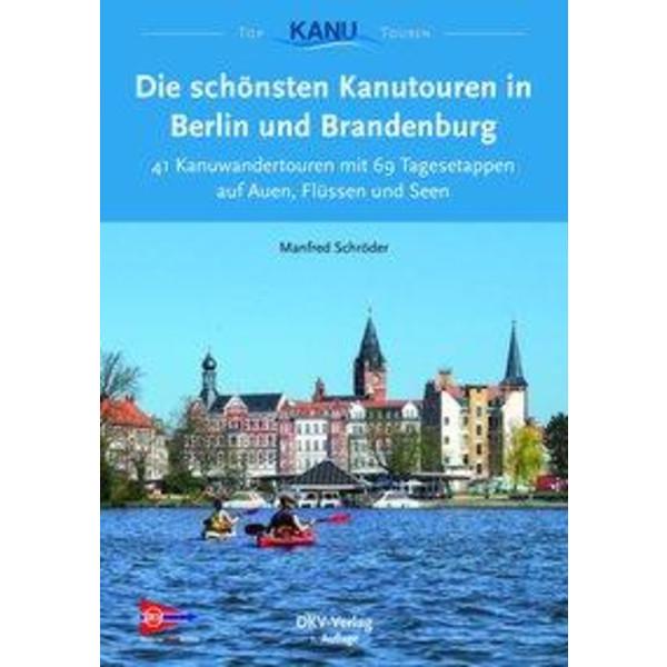 DKV Kanutouren Berlin - Brandenburg