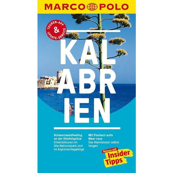 MARCO POLO Reiseführer Kalabrien - Reiseführer