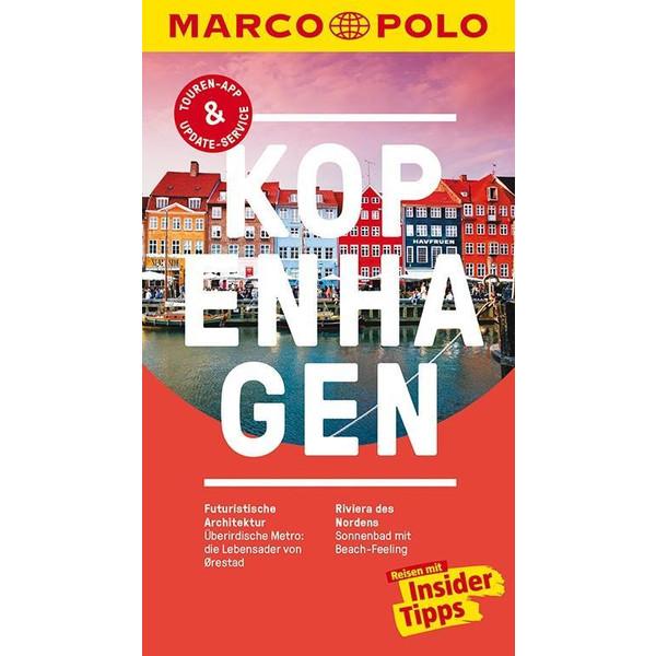 MARCO POLO Reiseführer Kopenhagen - Reiseführer