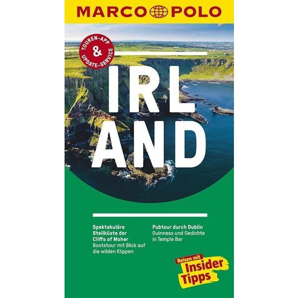 MARCO POLO Reiseführer Irland - Reiseführer