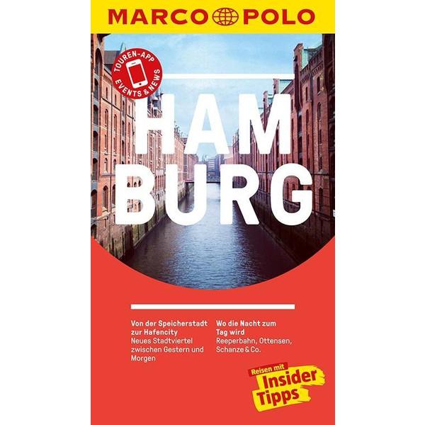 MARCO POLO Reiseführer Hamburg - Reiseführer