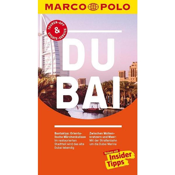 MARCO POLO Reiseführer Dubai - Reiseführer
