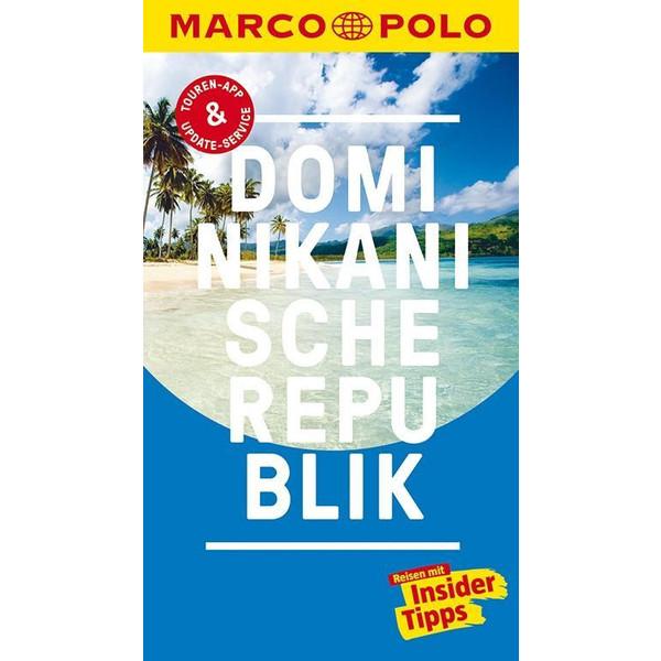 MARCO POLO Reiseführer Dominikanische Republik - Reiseführer