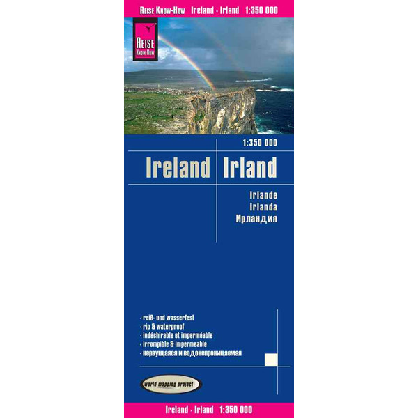 RKH WMP IRLAND 1:350.000