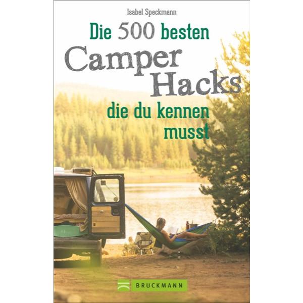 DIE 1000 BESTEN CAMPER HACKS - Ratgeber