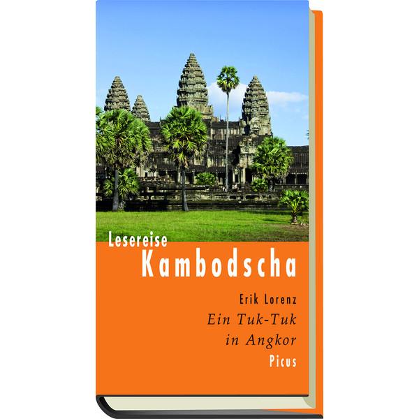 LESEREISE KAMBODSCHA - Reisebericht