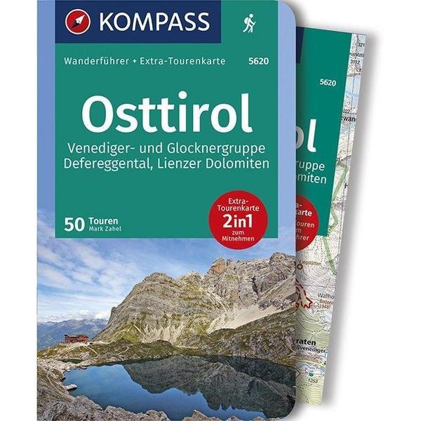 Osttirol - Wanderführer