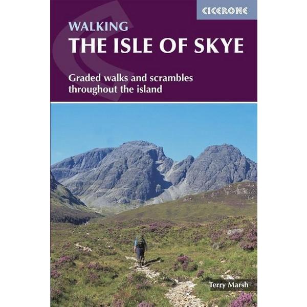 The Isle of Skye - Wanderführer