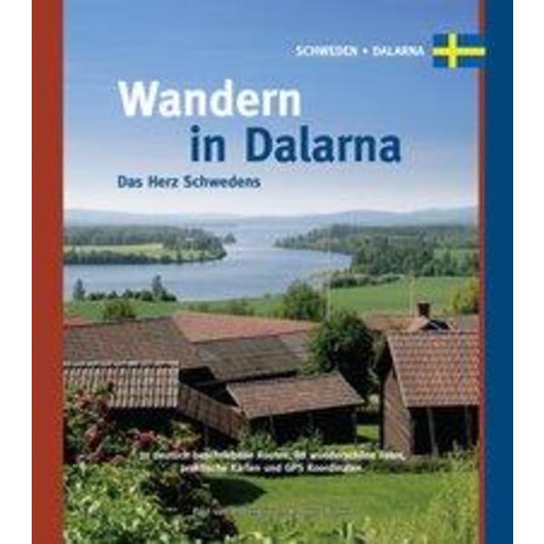 Wandern in Dalarna - Wanderführer