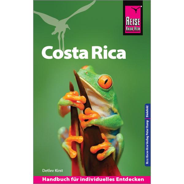 RKH COSTA RICA - Reiseführer