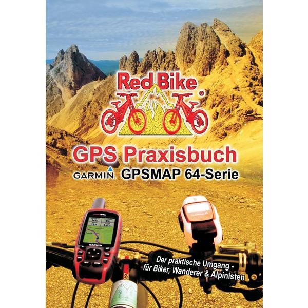 GPS Praxisbuch Garmin GPSMAP64 -Serie - Ratgeber