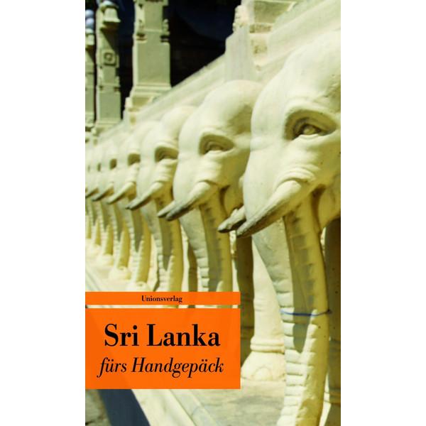 Sri Lanka fürs Handgepäck - Reisebericht