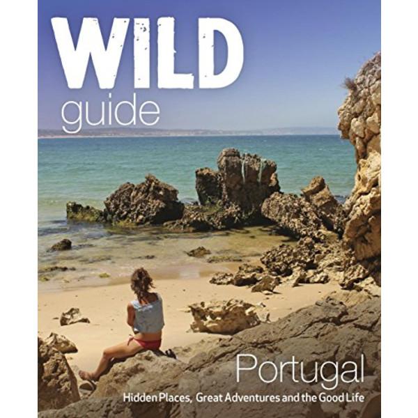 The Wild Guide Portugal - Reisebericht