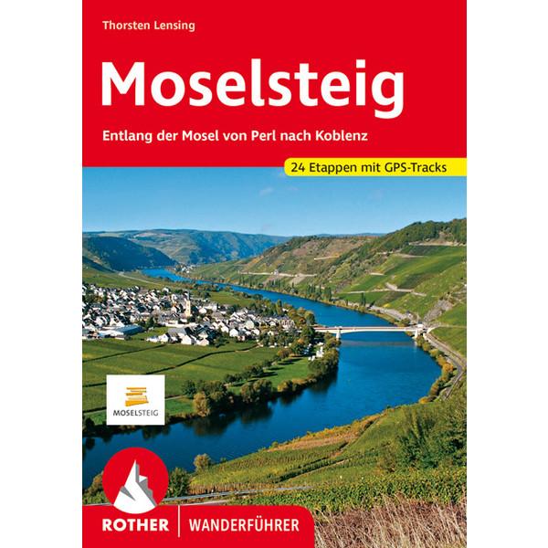 BVR MOSELSTEIG - Wanderführer