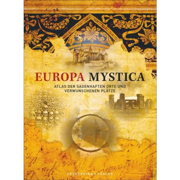 EUROPA MYSTICA - Bildband