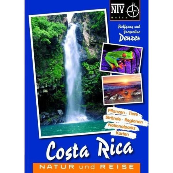 Naturreiseführer Costa Rica - Reiseführer