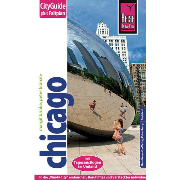 Reise Know-How CityGuide Chicago - Reiseführer