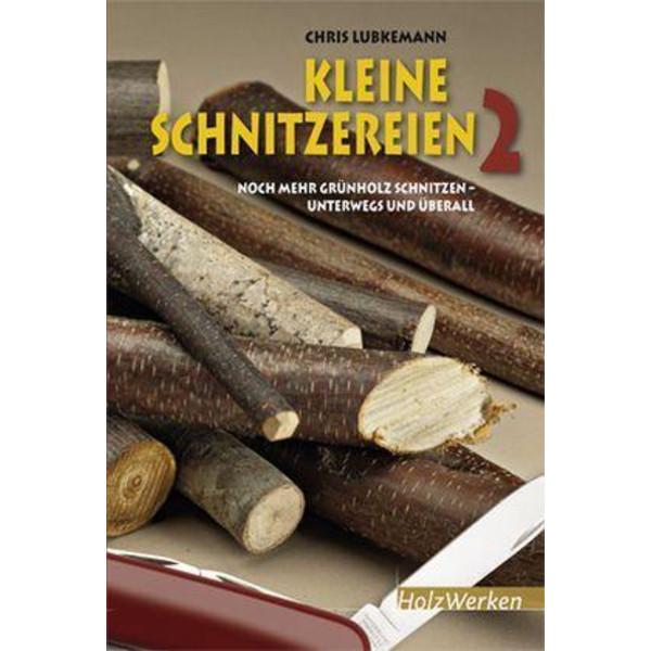 KLEINE SCHNITZEREIEN 2 -