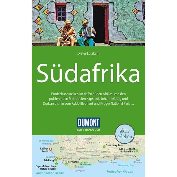 DuMont Reise-Handbuch Reiseführer Südafrika - Reiseführer