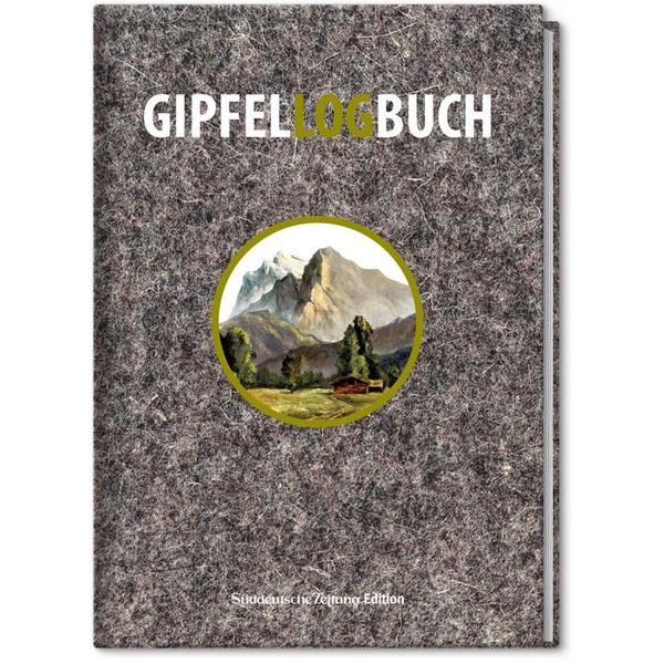 GIPFELLOGBUCH -