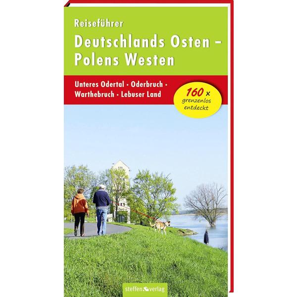 Reiseführer Deutschlands Osten - Polens Westen - Reiseführer