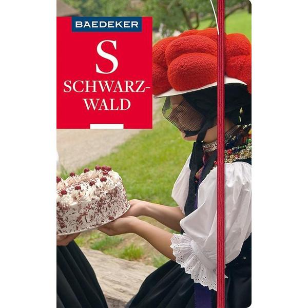 Baedeker Reiseführer Schwarzwald - Reiseführer