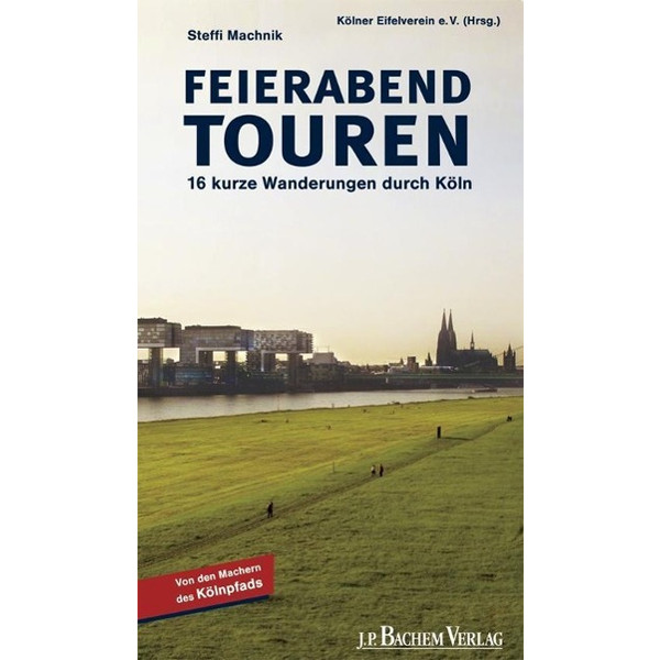 Feierabend Touren - Wanderführer