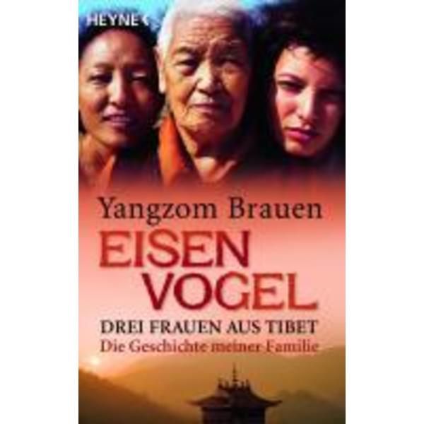 Eisenvogel - Biografie