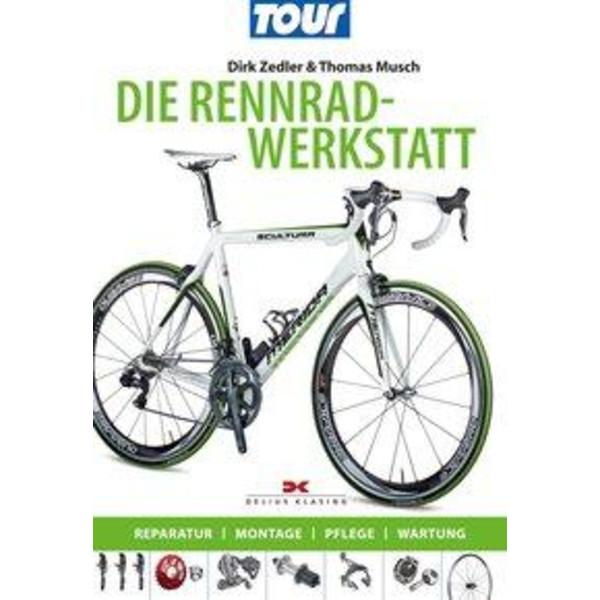 Die Rennradwerkstatt - Ratgeber