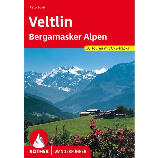 Veltlin - Wanderführer