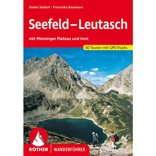 BVR SEEFELD - LEUTASCH - Wanderführer