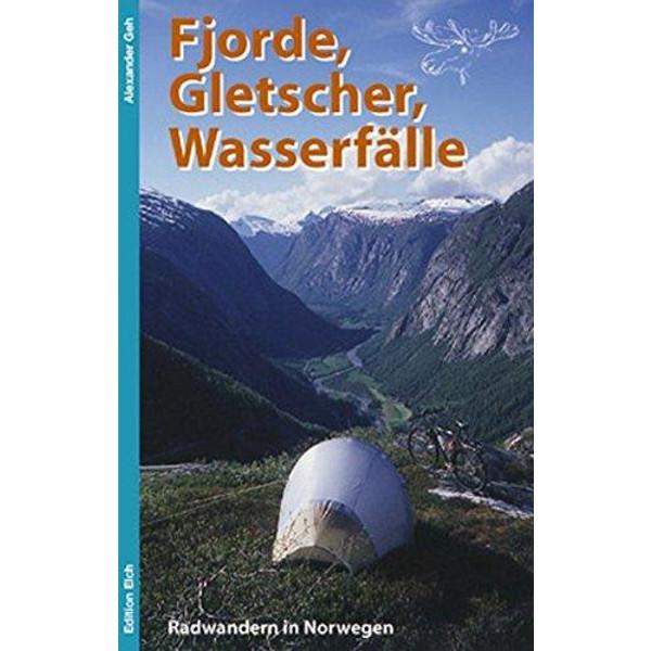 FJORDE, GLETSCHER, WASSERFÄLLE - Reisebericht