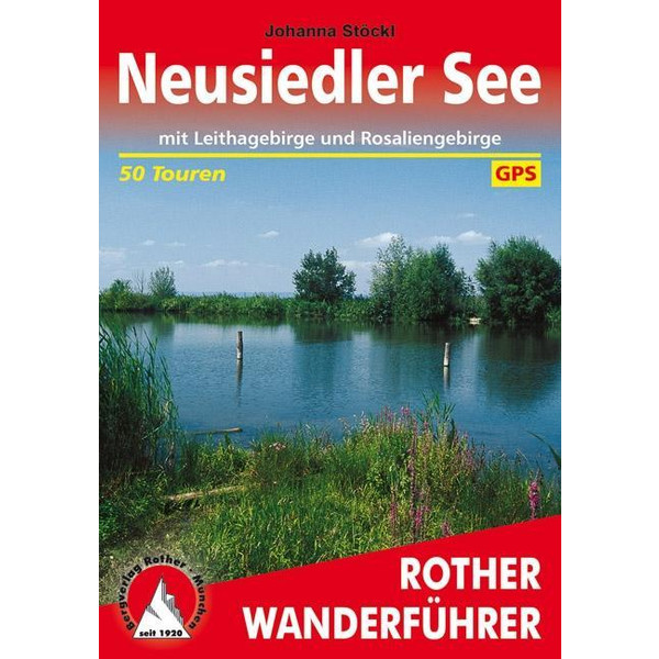 Neusiedler See - Wanderführer